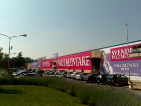 Brescia Factory Outlet